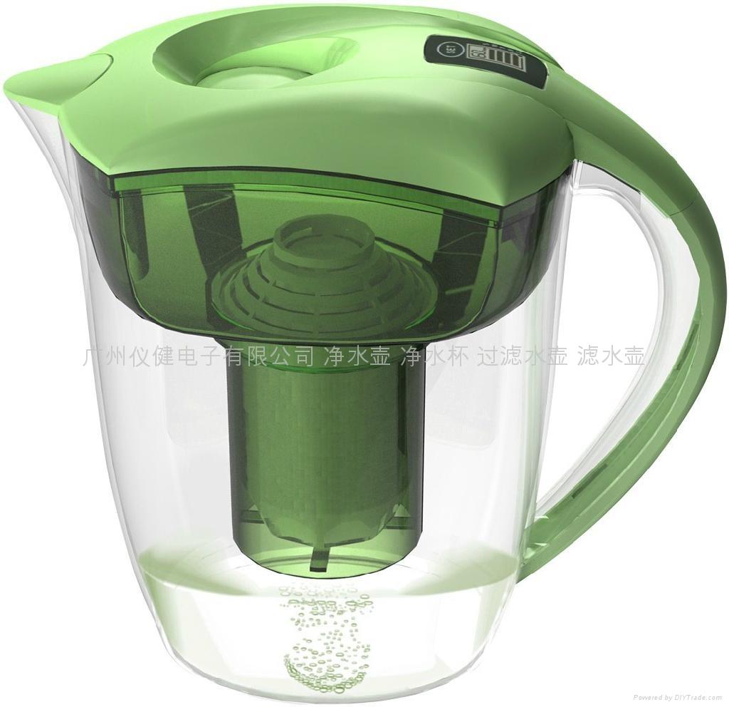 仪健能量净水壶 EHM-WP3 3