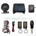Universal Model Car Alarm System 3