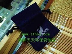 深圳绒布袋