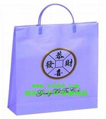 深圳PP廣告袋