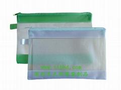 深圳PVC文具袋