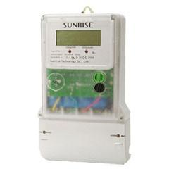 Poly-Phase Multi-function Electricity Energy Meter