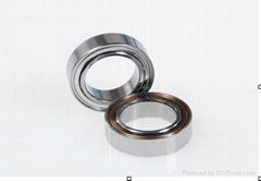 r/c toy low noise good quality miniature bearings