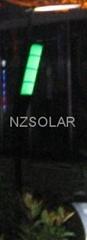 Solar landscape lamp