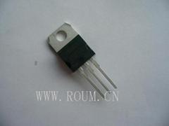 rectifier MBR10100CT