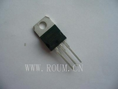 voltage regulator 78 series