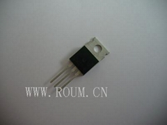 thyristor BT151