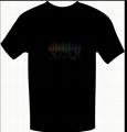 发光T恤 1