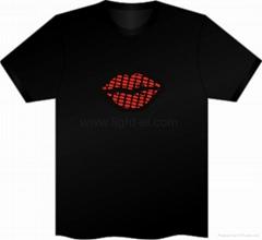 EL T恤