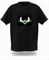声控T恤 2