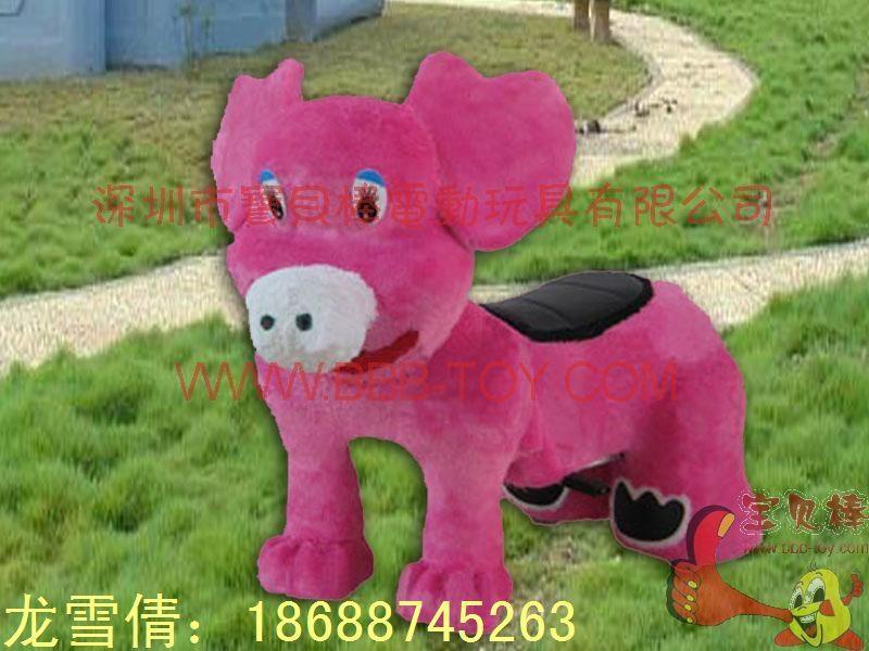 儿童电动玩具 5