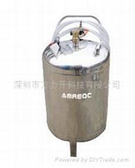 供應萬力開AFC332不鏽鋼泡沫清洗機