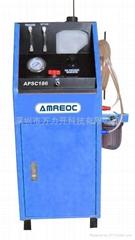 供应万力开APSC186动力方向系统清洗换油机