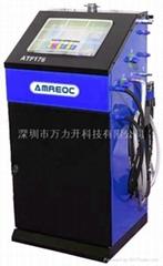 供应万力开ATF176自动变速箱等量换油机