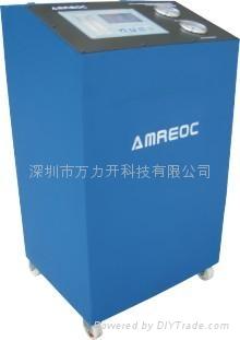 供应万力开ATFC179自动变速箱等量换油清洗机 2