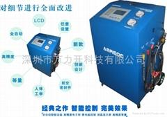 ATFC179自动变速箱等量换油清洗机