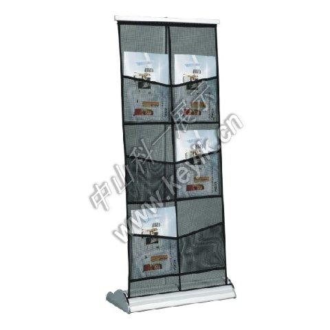 Advertising Convenient Brochure Display Stand 5