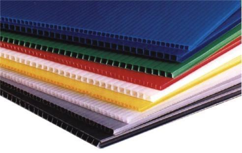 Pp Plastic Sheet Jf Nanhai Jufeng China Manufacturer