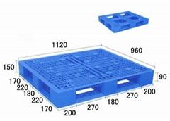 上海塑料托盤棧板