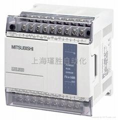 三菱PLCFX1N-40MR-001