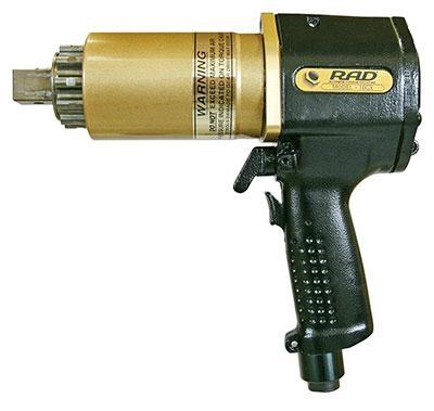 RAD氣動扭矩扳手10GX 1