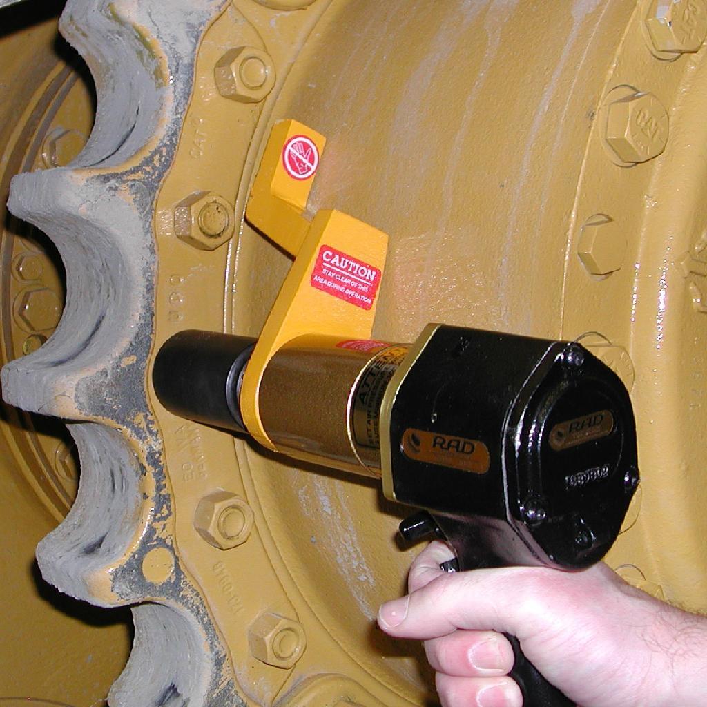 RAD氣動扭矩扳手14GX 2