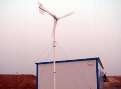 供應龍泉300W~20KW風力發電機