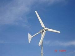供應龍泉路燈風力發電機