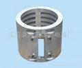 挤出机专用铸铝加热器