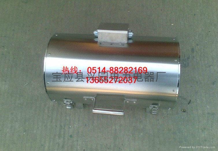 电加热炉 1