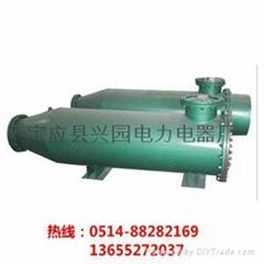 電廠除塵空氣加熱器
