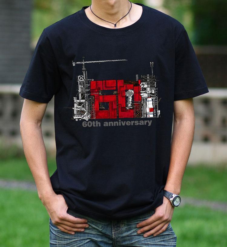 t恤文化衫的图案设计不同其他平面设计