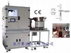 螺丝螺母机器视觉筛选机