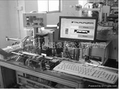 连接器在线检测系统