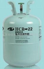 碳氢制冷剂HCR-22--产品详细说明