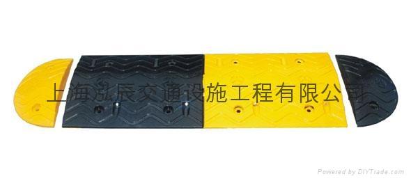 上海减速带 1