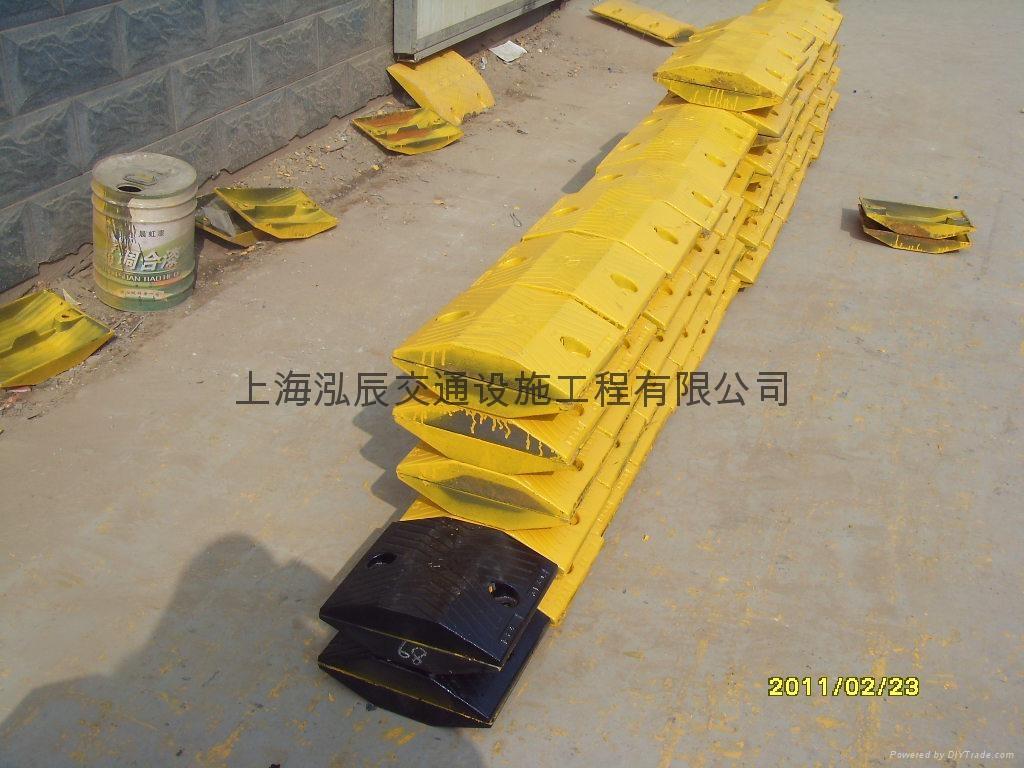 上海减速带 3