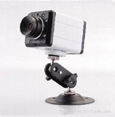 Internet Network Security IP Camera