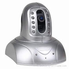IP Internet Security Network Camera