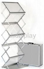 Catalog Rack