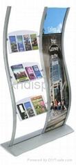 Leaflet Dispensers