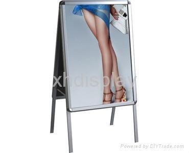 A-Frame Menu Board 1