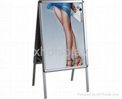 A-Frame Menu Board