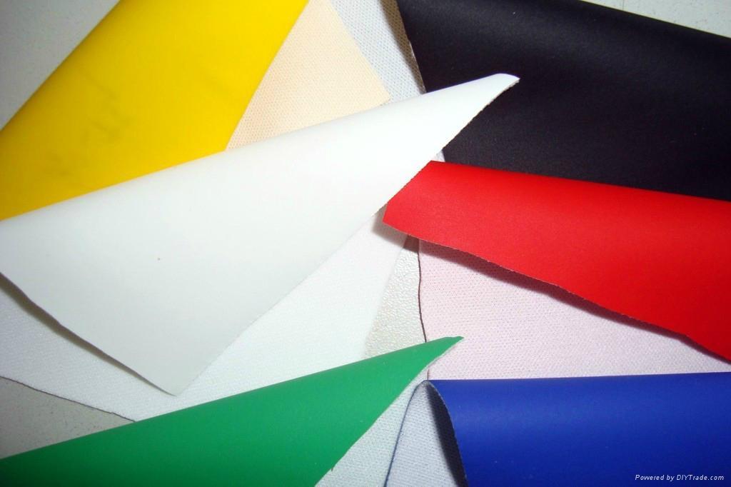 PU coated fabric 3
