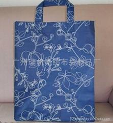 無紡布購物折疊袋
