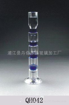 水晶燭台 2