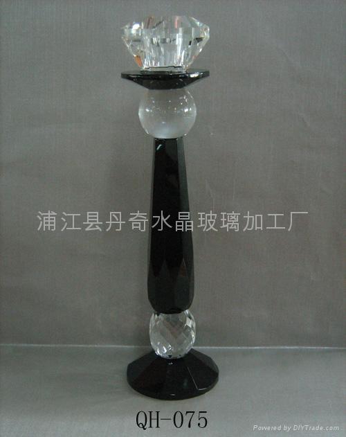 水晶燭台 3