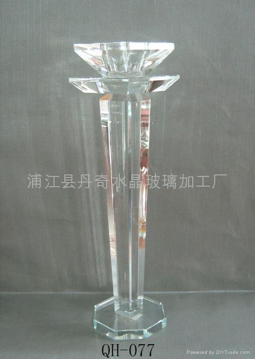 水晶燭台 5