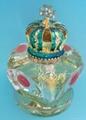 水晶汽車香水瓶 2