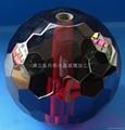 水晶玻璃氣泡球